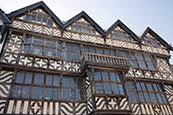 Thumbnail image of Ancient High House, Stafford  Staffordshire