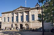 Thumbnail image of Shire Hall, Stafford  Staffordshire