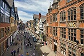 Thumbnail image of Eastgate Street, Chester