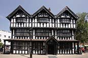 Thumbnail image of The Black and White house, Hereford I