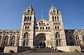 Thumbnail image of Natural History Museum, London