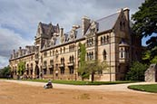 Thumbnail image of Christchurch College, Oxford