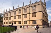 Thumbnail image of Bodleian Library, Oxford
