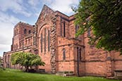 Thumbnail image of Shrewsbury Abbey