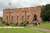 Thumbnail image of Shrewsbury Castle