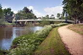 Thumbnail image of Quarry Park, Shrewsbury