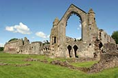 Thumbnail image of Haughmond Abbey, Shrewsbury