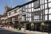 Thumbnail image of Broad Street, Ludlow, Shropshire