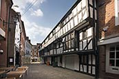 Thumbnail image of Butcher Row, Shrewsbury, Shropshire