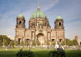 Thumbnail image of Berlin Cathedral, Germany