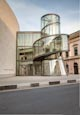 Thumbnail image of Deutsches Historisches Museum modern entrance, Berlin, Germany