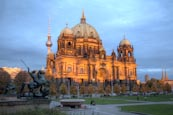 Thumbnail image of Berlin Cathedral, Berlin, Germany