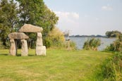 Thumbnail image of Sculpture Park By The Mündesee, Angermünde –