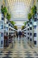 Thumbnail image of Shopping passage Galleria at Große Bleichen 21, Hamburg, Germany