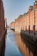 Thumbnail image of Brooksfleet, Speicherstadt, Hamburg, Germany
