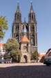 Thumbnail image of Cathedral, Altstadt, Meissen, Saxony, Germany