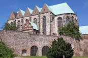 Thumbnail image of St Petri Church, Magdeburg, Saxony Anhalt, Germany