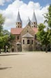 Thumbnail image of Church of Our Lady, Halberstadt, Saxony Anhalt, Germany