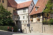 Thumbnail image of Schlossberg with Schlosskrug, Quedlinburg, Saxony-Anhalt, Germany