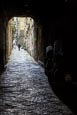Thumbnail image of typical street in Naples Old Town, Campania, Italy