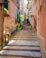 Thumbnail image of Old Town in Monterosso, Cinque Terre, Liguria, Italy