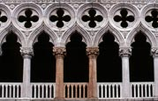 Thumbnail image of Doges Palace, The Fatal Pillars, Venice