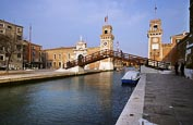 Thumbnail image of Arsenale, Venice, Italy