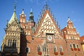 Thumbnail image of Old Town Hall, Wroclaw, Poland