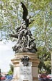 Thumbnail image of Monumento al Pueblo del Dos de Mayo – Praque de la Montagna Monument commemorating the 2nd May 1808,