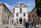 Thumbnail image of Royal Monastery of the Incarnation / Real Monasterio de la Encarnación, Madrid, Spain