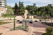 Thumbnail image of Park Emir Mohamed I, Madrid, Spain
