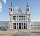 Thumbnail image of Santa Maria la Real de La Almudena Cathedral, Madrid, Spain