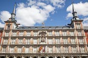 Thumbnail image of Plaza Mayor Casa de la Panadería, Madrid, Spain