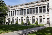Thumbnail image of Prado Museum, Madrid, Spain